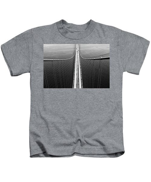 From The Top Kids T-Shirt