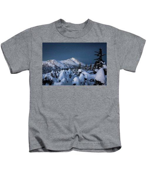 Frosty False Omalley C Kids T-Shirt