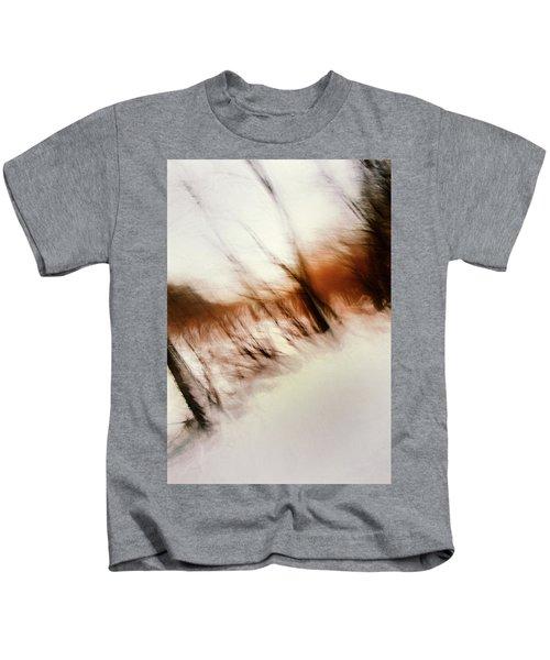 Frozen Dreams Kids T-Shirt