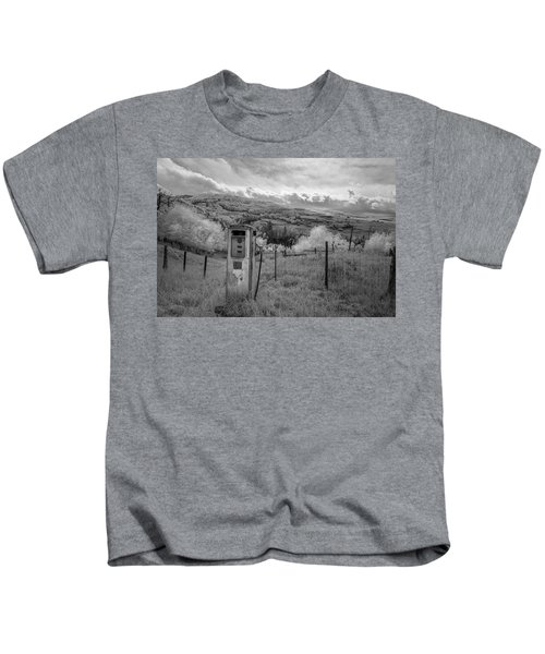 Fuel The Valley Kids T-Shirt
