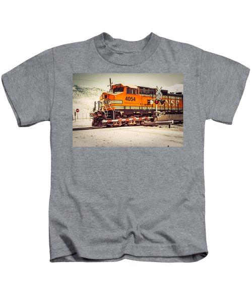 Full Of The Force Kids T-Shirt