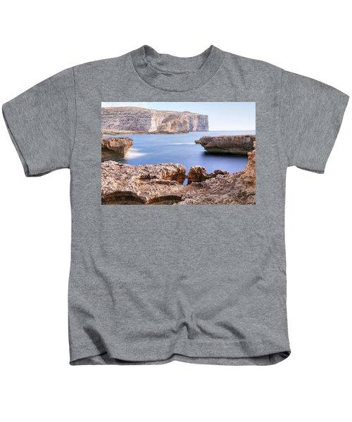 Fungus Rock - Gozo Kids T-Shirt