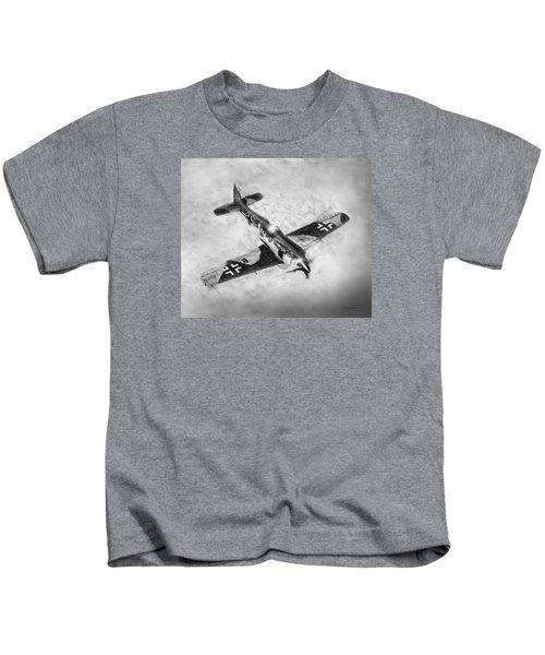 Fw-109a Kids T-Shirt