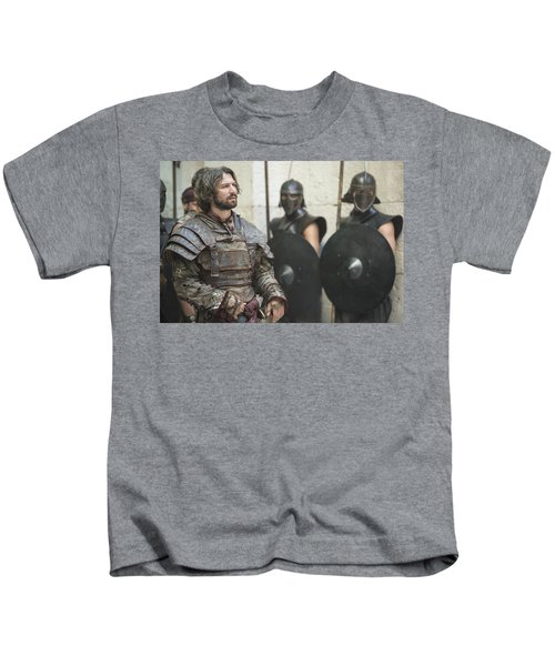 Game Of Thrones Kids T-Shirt