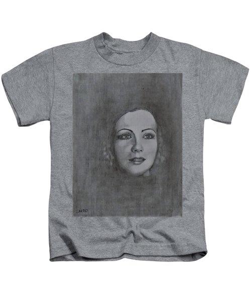 Garbo Kids T-Shirt