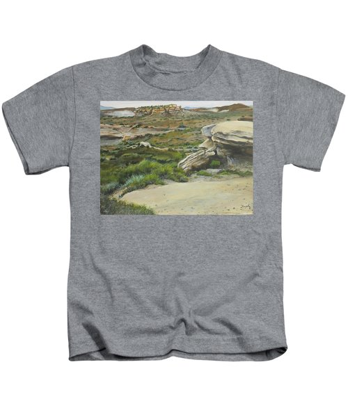 Garden Of Stone Kids T-Shirt