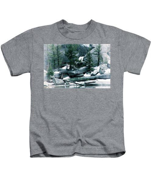 Gem Lake Kids T-Shirt