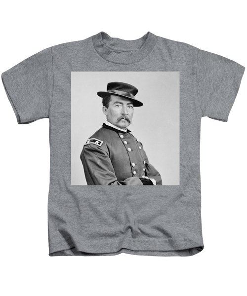 General Sheridan Kids T-Shirt