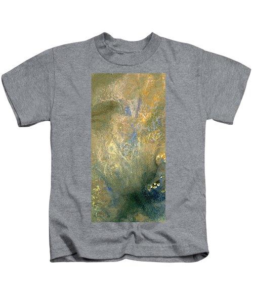 Geology Beginnings Kids T-Shirt
