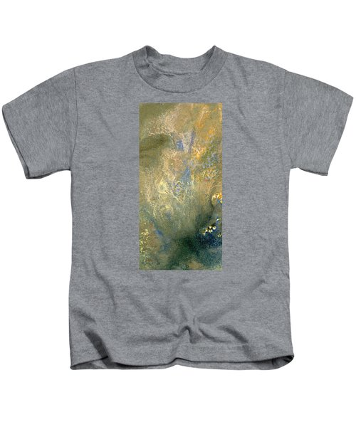 Geology Beginnings Kids T-Shirt