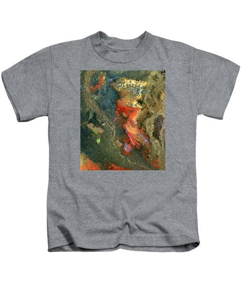 Geology-volcanic Kids T-Shirt
