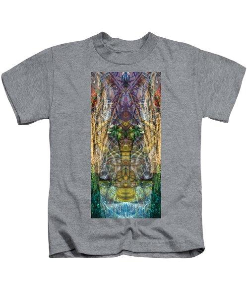 Geometry Kids T-Shirt