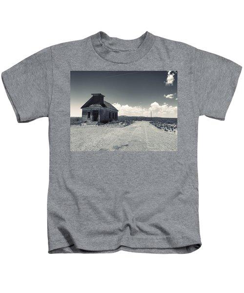 Ghost Church Kids T-Shirt