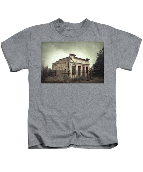 Ghost Cottage Kids T-Shirt