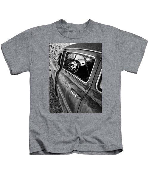 Ghost Driver Kids T-Shirt