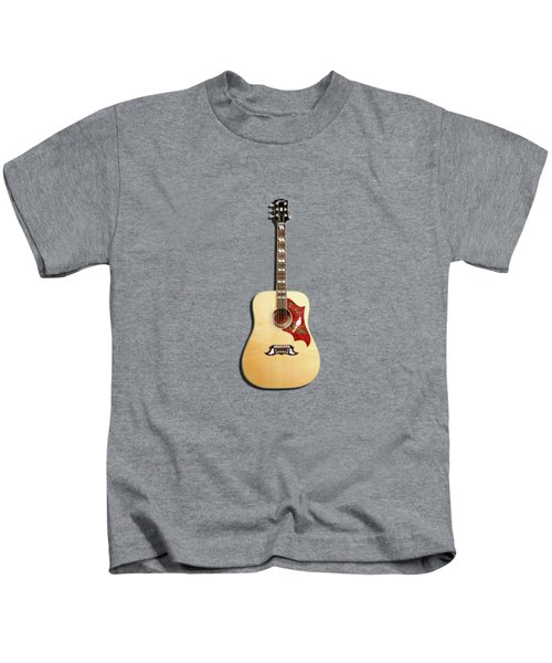 Gibson Dove 1960 Kids T-Shirt