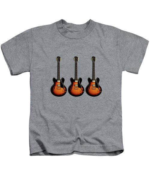 Gibson Es 335 1959 Kids T-Shirt