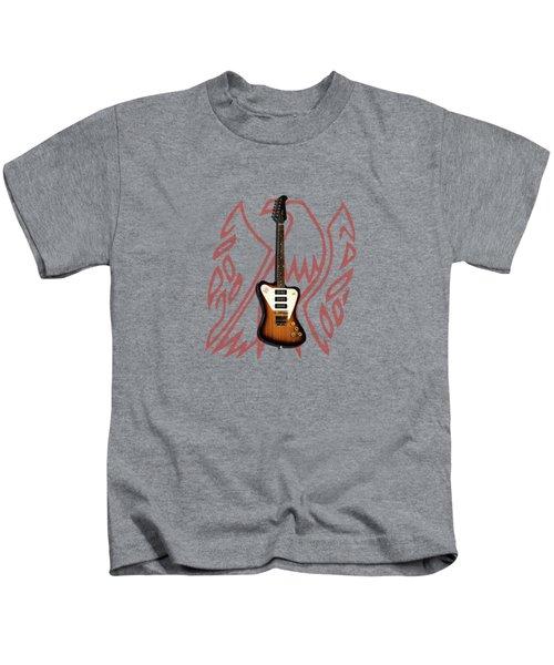 Gibson Firebird 1965 Kids T-Shirt