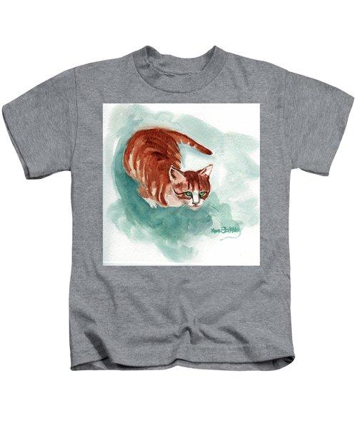 Ginger Boy 2 Kids T-Shirt
