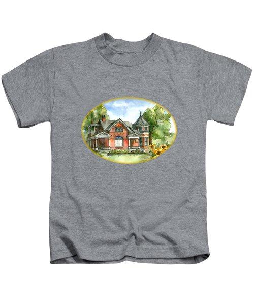 Gingerbread Lady Kids T-Shirt