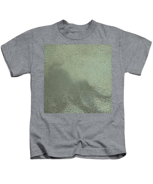 Girl Underwater Kids T-Shirt