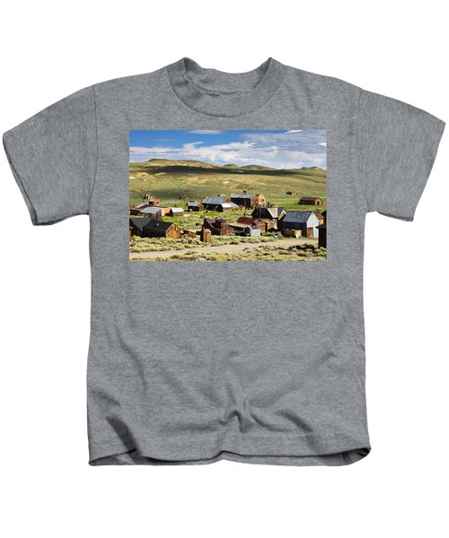 Glory Days II Kids T-Shirt