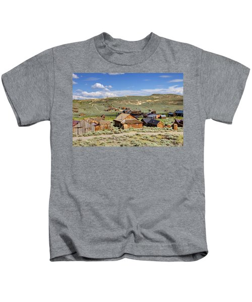 Glory Days Kids T-Shirt