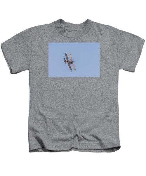 Gloster Gladiator  Kids T-Shirt
