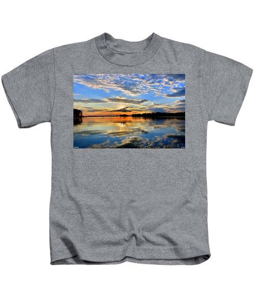 God's Glory Kids T-Shirt