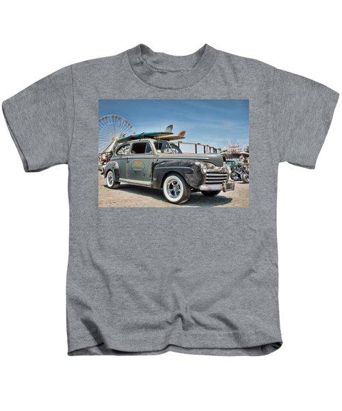 Going Surfing Kids T-Shirt