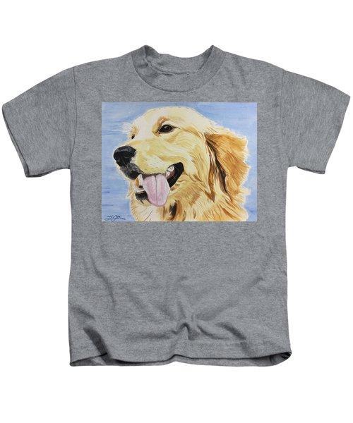 Golden Day Kids T-Shirt