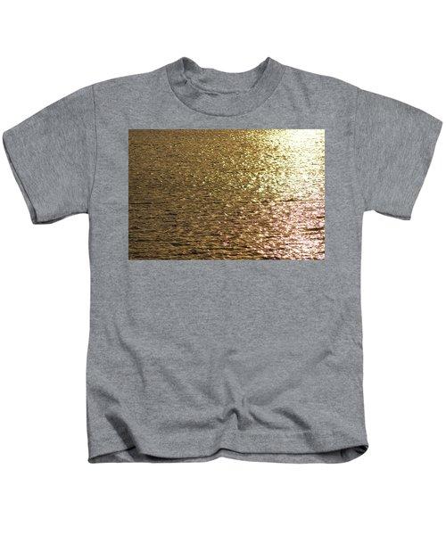 Golden Lake Kids T-Shirt