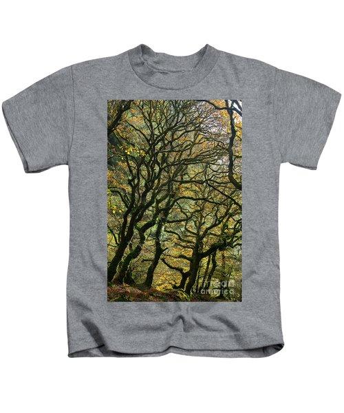 Golden Oaks Kids T-Shirt