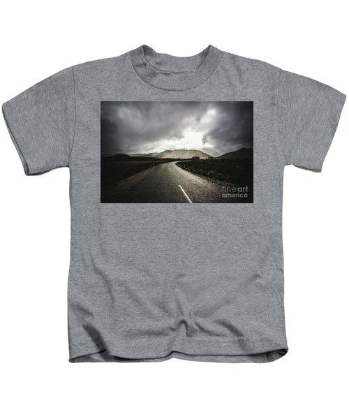 Gordon River Road Kids T-Shirt