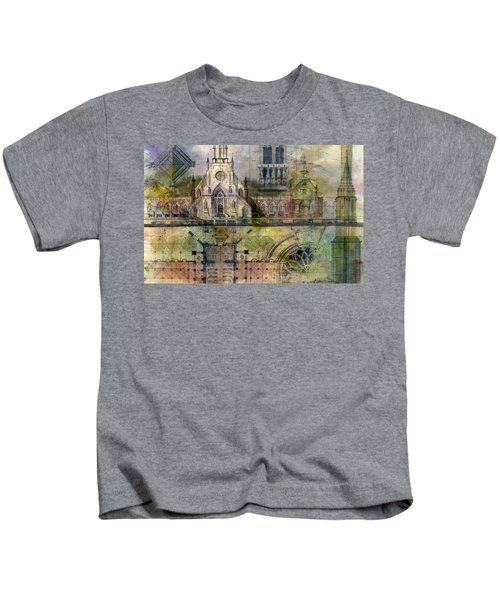 Gothic Kids T-Shirt