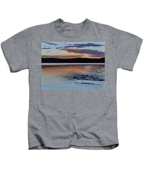 Graham Lake Kids T-Shirt