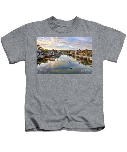 Grand Canal Kids T-Shirt