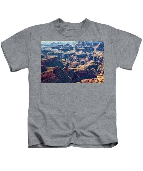 Grand Canyon Arizona 6 Kids T-Shirt