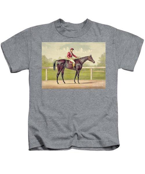 Grand Racer Kingston Kids T-Shirt