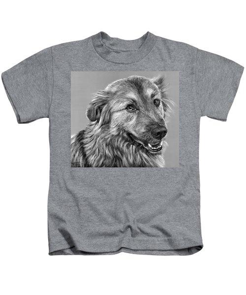 Granddog Kuper Kids T-Shirt