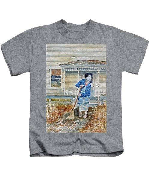 Grandma Kids T-Shirt