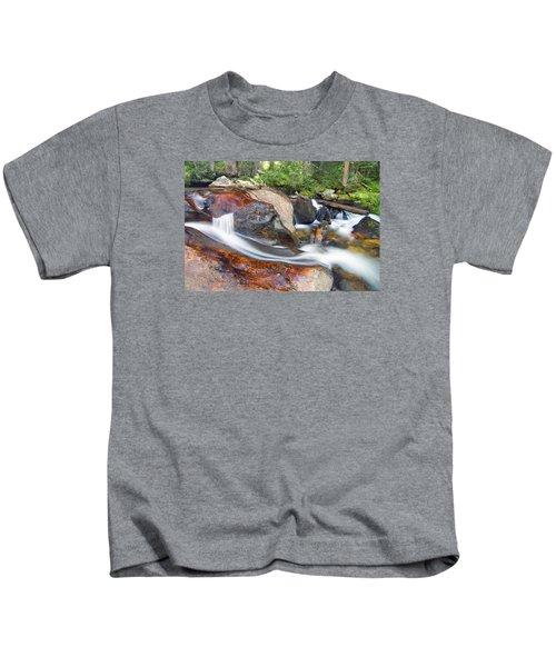 Granite Falls Kids T-Shirt