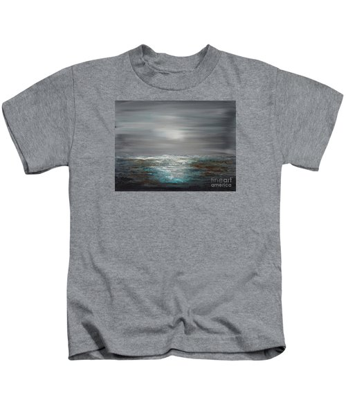 Great Sea Kids T-Shirt