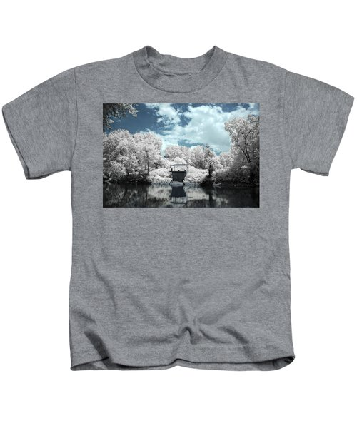 Green River Ir Kids T-Shirt
