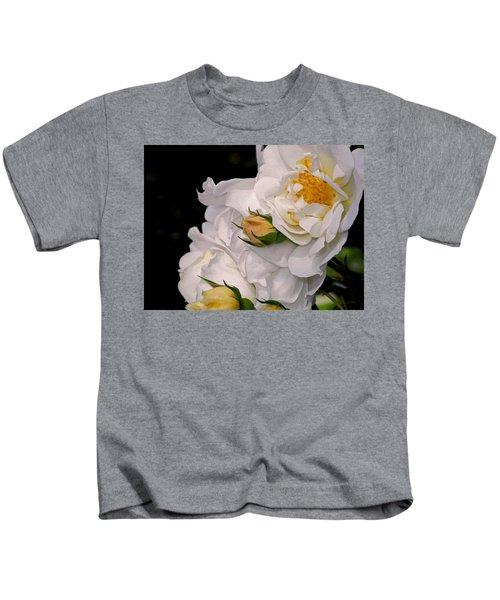 Growing Like The Wind Kids T-Shirt