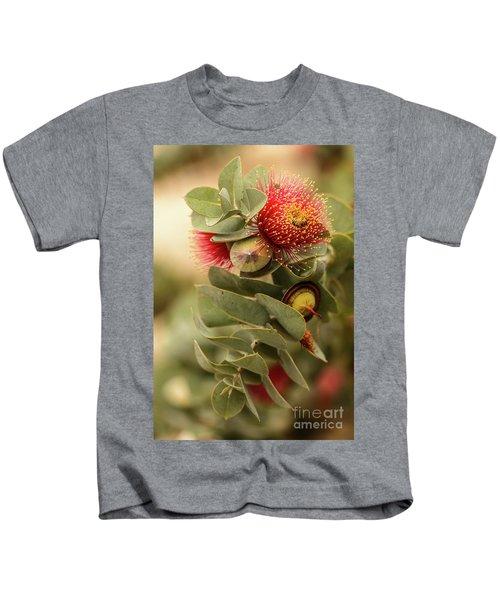 Gum Nuts Kids T-Shirt