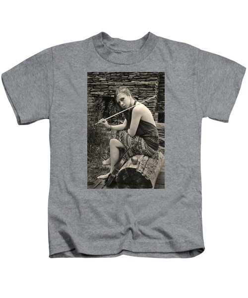 Gypsy Player Kids T-Shirt
