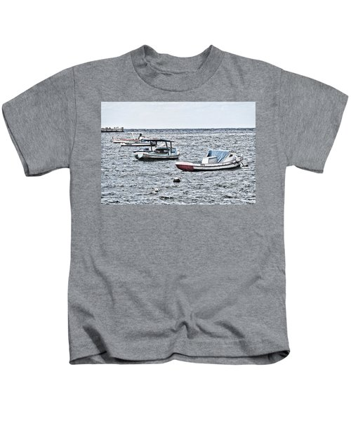 Habana Ocean Ride Kids T-Shirt