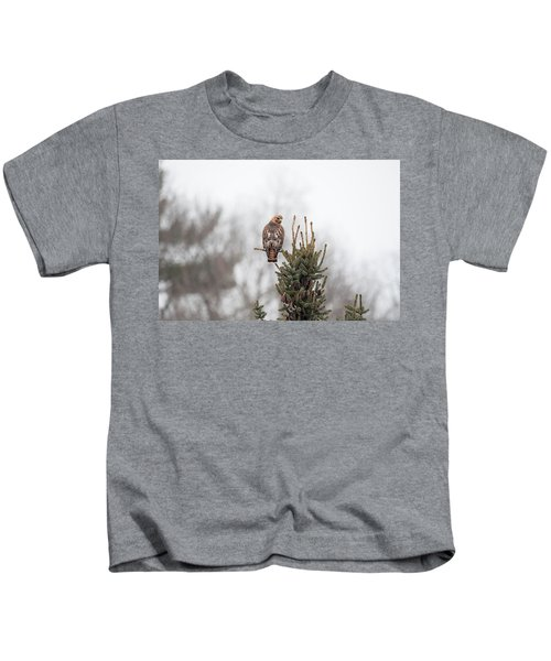 Hal Hanging Out 2 Kids T-Shirt