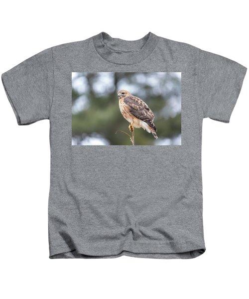 Hal The Hybrid Portrait 3 Kids T-Shirt